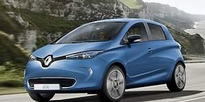 Renault-Nissan lanzará 12 modelos cero emisiones hasta 2022