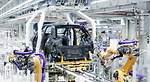 Europa dejó de producir más de 3,6 millones de vehículos en el primer semestre