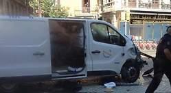 Prisión para el nuevo sospechoso de Barcelona
