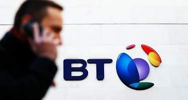 BT gana un 7,8% más e incrementa un 10% el dividendo en su segundo trimestre fiscal