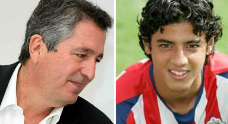 Carlos Vela: