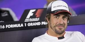 ¿Alonso, a las 24 Horas de Le Mans en 2018? Los permisos ocultos de su renovación