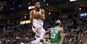 Los Bucks de Milwauke empatan la serie ante Celtics