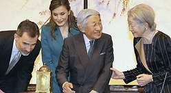 El viaje de los Reyes a Japón, condicionado por la próstata del emperador Akihito