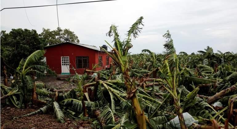 Por lluvias e inundaciones, aseguradoras pagan millones de pesos en México
