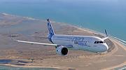 El vuelo más urgente de Airbus llega desde China