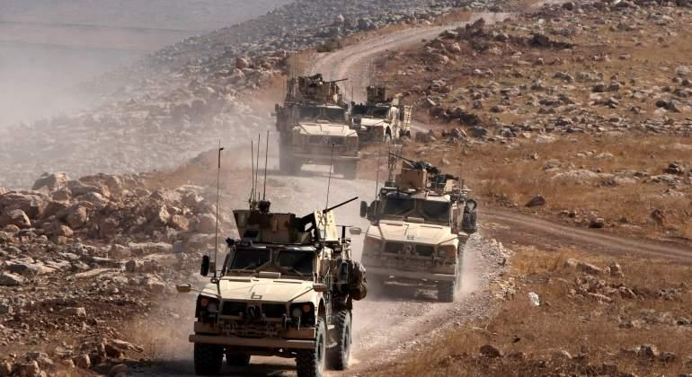mosul-convoy-coalicion-24oct16-reuters.jpg