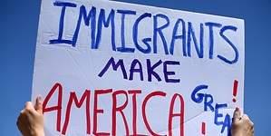 El odio, el miedo y el racismo acosan a los inmigrantes