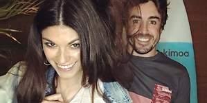 Alonso y Linda: pasión griega por 30.000 euros
