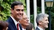 El acercamiento de los presos del procés a Cataluña, un quebradero de cabeza para el Gobierno de Sánchez