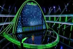 ¿Por qué Tele 5 prefiere The Wall en vez de Me lo dices o me lo cantas para el viernes?