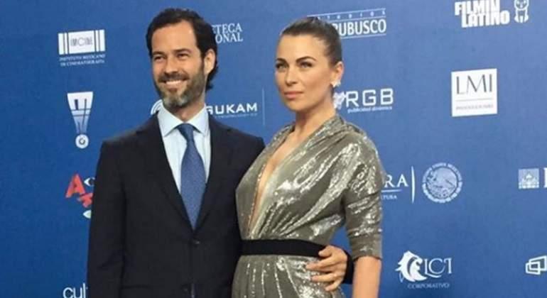 Emiliano Salinas fue extorsionado por excolaboradores de la empresa que él dirigió