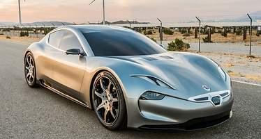 El fabricante de coches eléctricos Fisker patenta una batería revolucionaria: 800 km de autonomía y cargas en un minuto