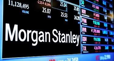 Morgan Stanley gana 686 millones de dólares en el cuarto trimestre por la reforma fiscal de Trump