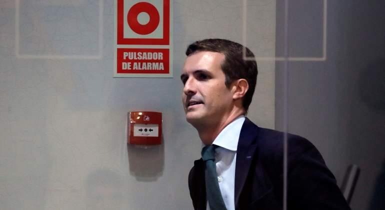 Agredido un conductor de la EMT de Madrid por tratar de impedir la agresión a una viajera