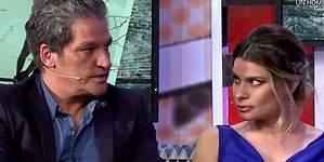 La ex mujer de Gustavo González rompe su silencio
