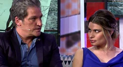 La ex mujer de Gustavo González toma la palabra