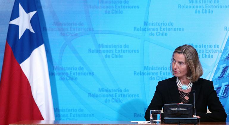 Nicaragua condena reunión de la OEA por