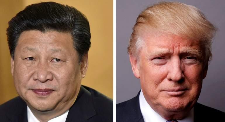 Trump acusa apoyo de Rusia a Corea del Norte