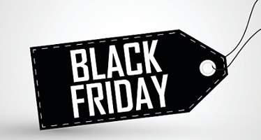 Las ventas del Black Friday  alargan el estirón de Wall Street de fin de año