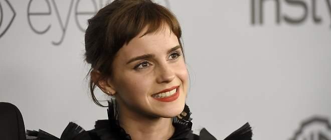 Emma Watson dona más de un millón de euros para luchar contra el acoso sexual