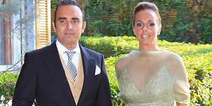 Rociíto y Fidel Albiac: todos los detalles de su boda