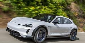 Porsche producirá el Mission E Cross Turismo, el eléctrico familiar
