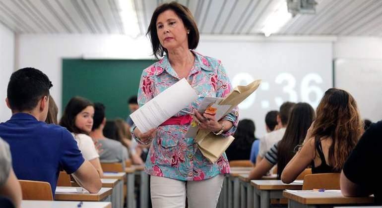 El docente como agente del cambio