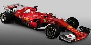 Ferrari presenta su nuevo monoplaza: así luce y ruge el SF70-H