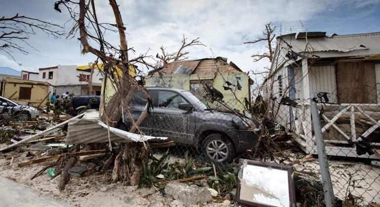 Florida ordena evacuar a 5,6 millones de habitantes por Irma