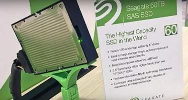 Seagate pierde un 15% en bolsa por sus malos resultados empresariales