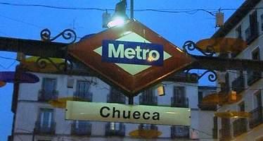Metro de Madrid estudia la opción de abrir 24 horas durante la jornada principal del World Pride 2017