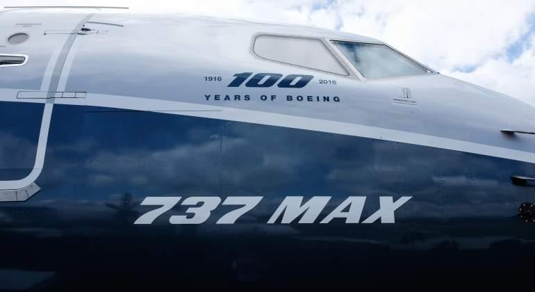 Cómo unos cuantos aviones pueden dar un susto a la mayor economía del mundo