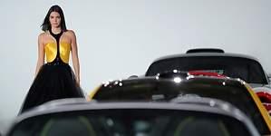 Kendall Jenner, la modelo  mejor pagada del mundo