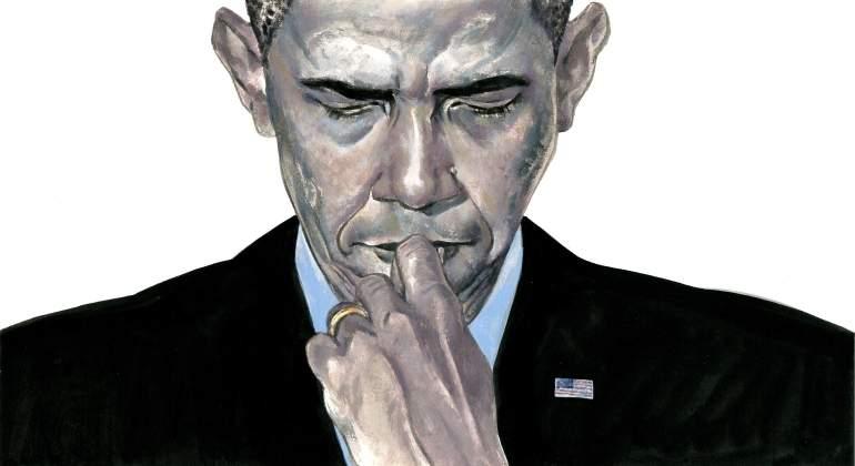 Obama condena el mezquino plan sanitario republicano