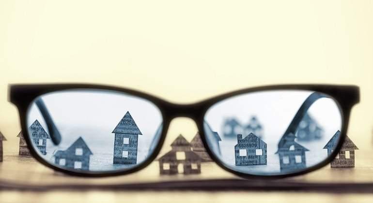 1efbbbeed0 La nueva ley provocará un incremento del precio de las hipotecas, según el …