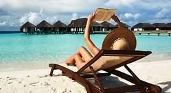 Cómo tomar el sol en la hamaca sin que te duela la espalda