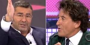 Jorge Javier expulsa a Marichalar: Fuera, ¡a tomar por saco!