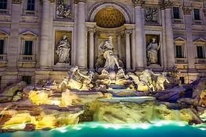 Roma se queda sin agua