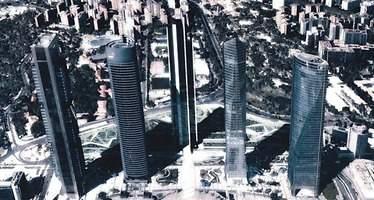 Villar Mir confirma contactos con Hispania para vender parte de la quinta torre de Madrid
