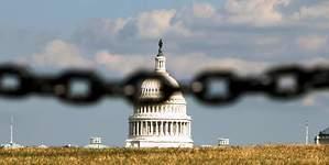 EEUU sigue sin acuerdo: el Gobierno podría cerrar