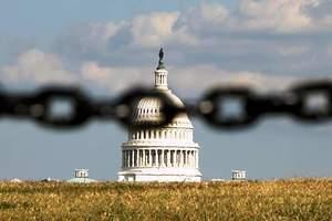 EE.UU., al borde del cierre