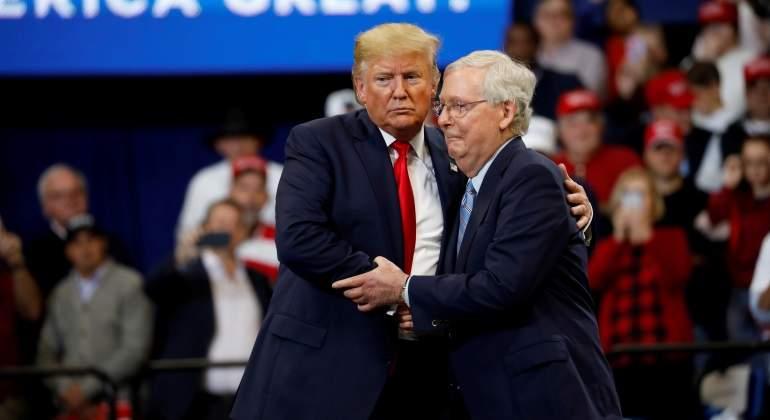 Comienza la fase definitiva del impeachment: así se desarrollará el juicio a Trump