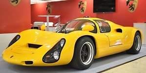 EVEX Porsche 910e: el mítico modelo de carreras de los 60 renace eléctrico