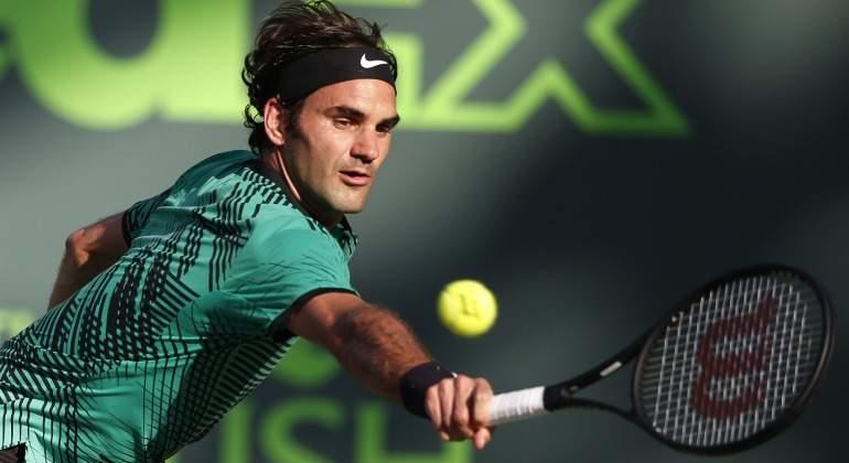 Federer - Berdych: horario y dónde ver los cuartos