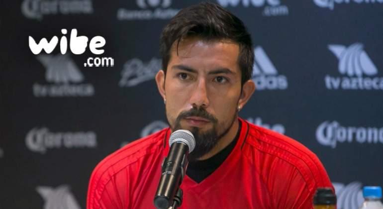 Osorio nunca hizo interescuadras