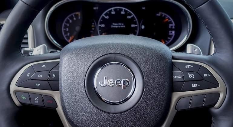 El Gobierno de EEUU demanda a Fiat Chrysler por las emisiones diésel