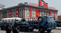 Corea del Norte podría atacar a EEUU en meses