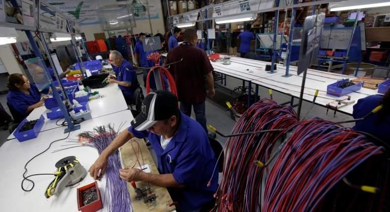 Proyecta el Banco Mundial lento crecimiento de 1.8% para México