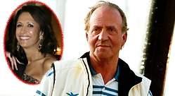 Don Juan Carlos y Marta Gayá: así fue el amor que hizo tambalear el matrimonio Real